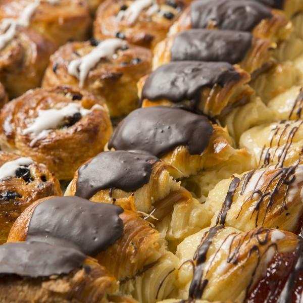 20 Pancitos - panadería 162