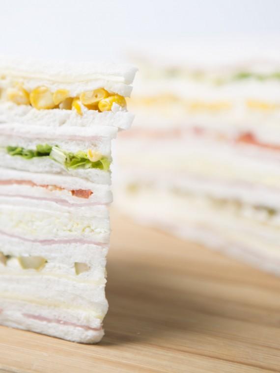 4 Pancitos - Sandwichería 8P8A3360