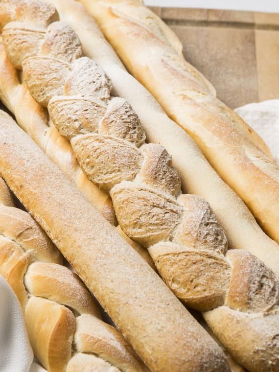 7 Pancitos - panadería 301