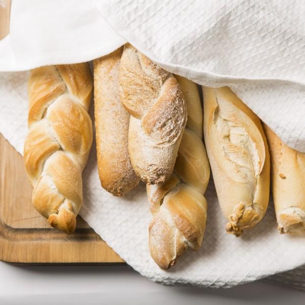 9 Pancitos - panadería 307